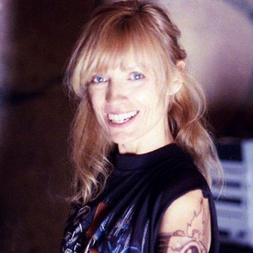 Suzanne England