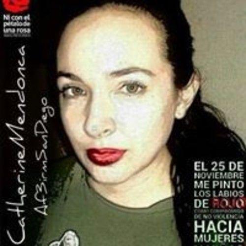 Catherine Mendonca