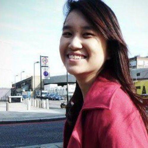 Sabrina Khong