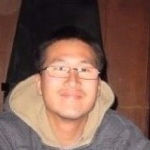 Darren Kwan