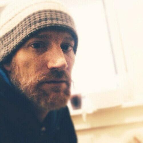 Matt Croyle