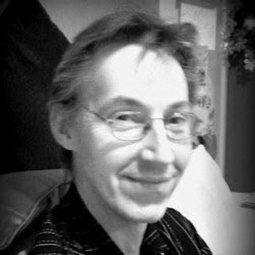 Graham C Hodgson