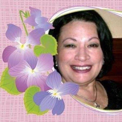 Shirley Solano