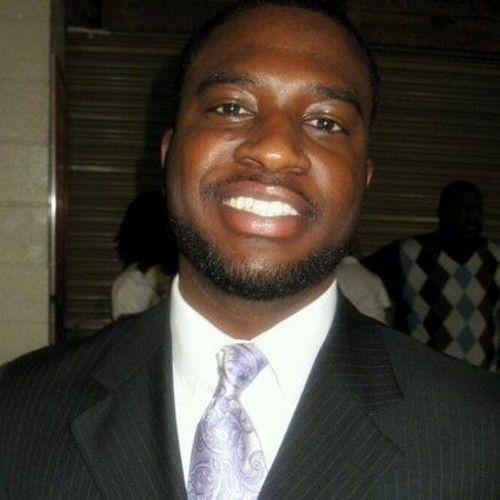 Terrell McCoy Jr.