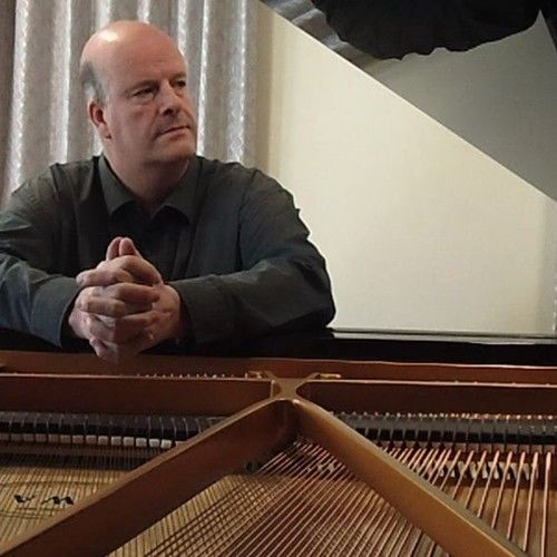 Neil Hilgrove Colledge