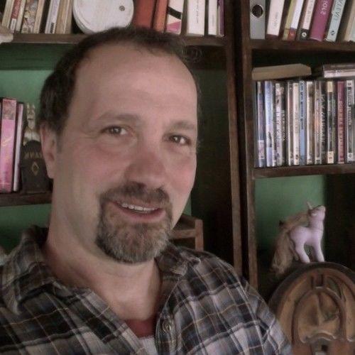 Robert Rosenbaum