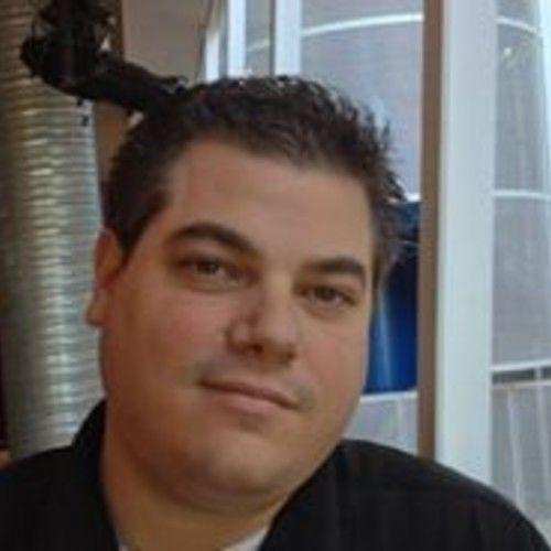 Paul Daoust