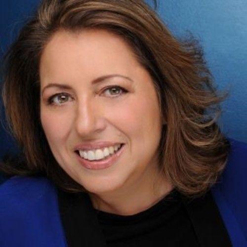 Marcy Rosenbaum