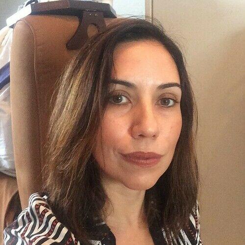 Ana Gabriela Ribeiro