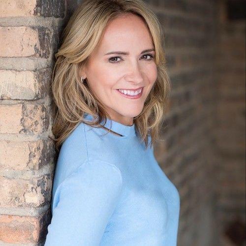Jennifer McKinley-van Der Zee