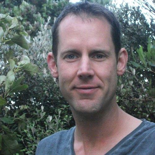 Guy McDouall