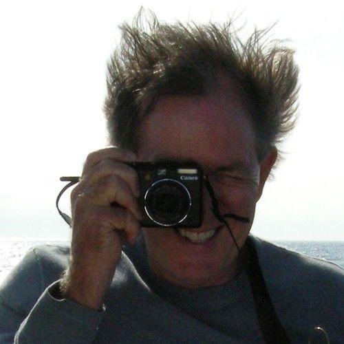 Steve Purvis