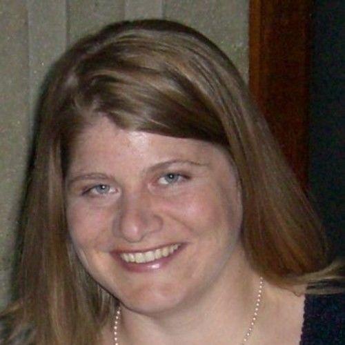 Rebecca Aldana