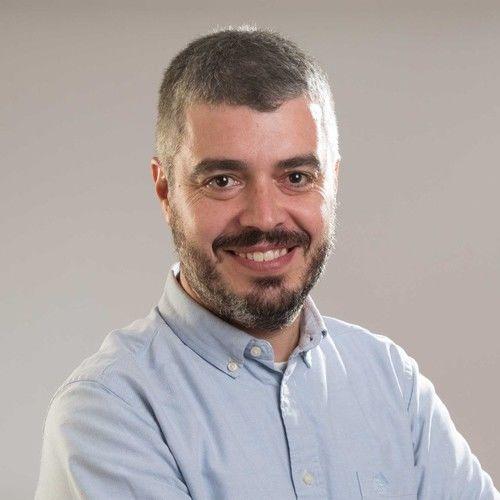 Jordi Alonso