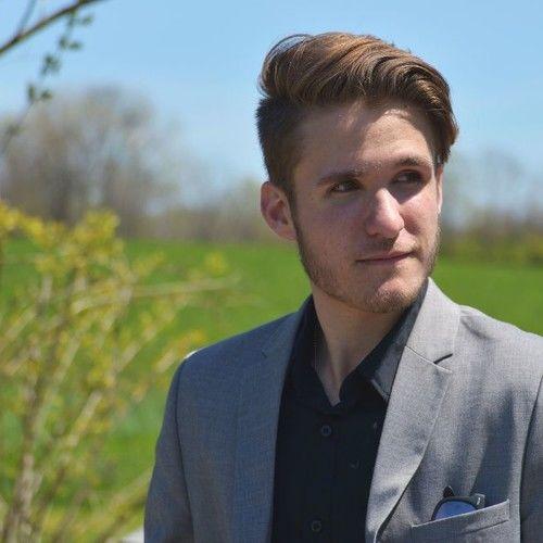 Colton Puterbaugh