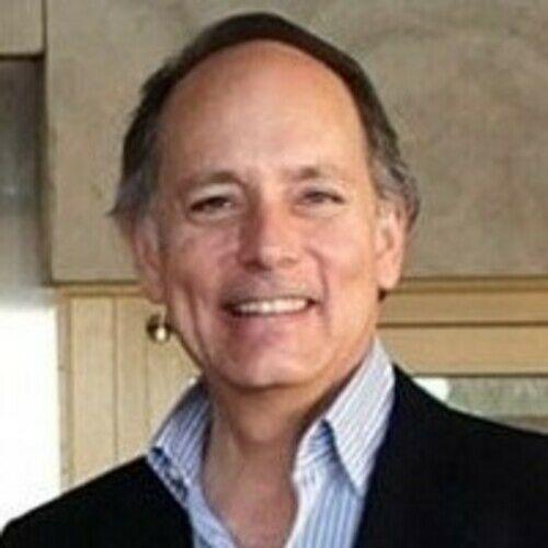 Jonathan Wolf