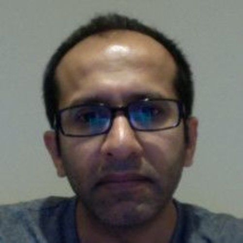 Adnan Hemani