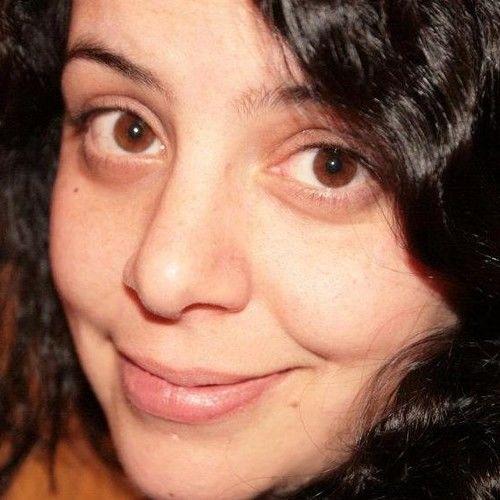 Sarah Hedar