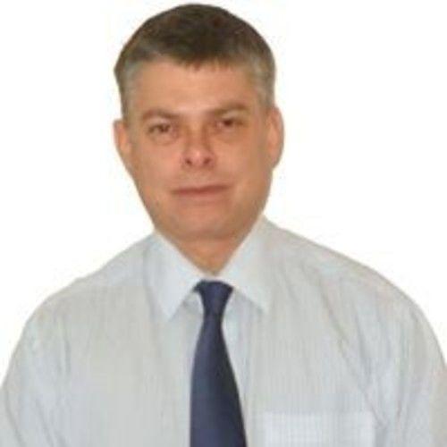 Ron Everett