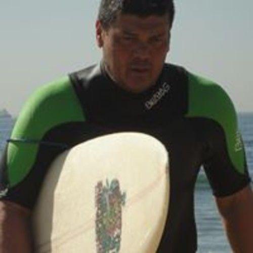 Pete J. Whitaker