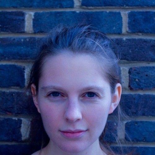 Harriet Crate