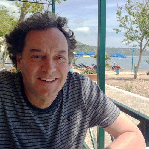 Martin Kempton