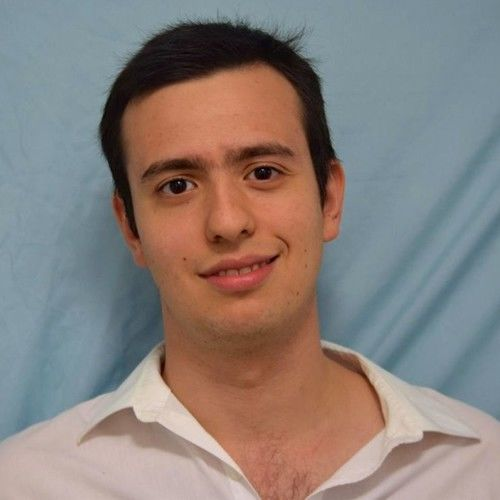 Gabriel Alan Metzger