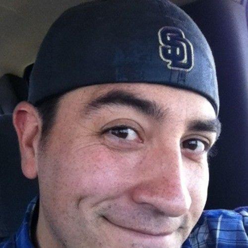 Greg Flores