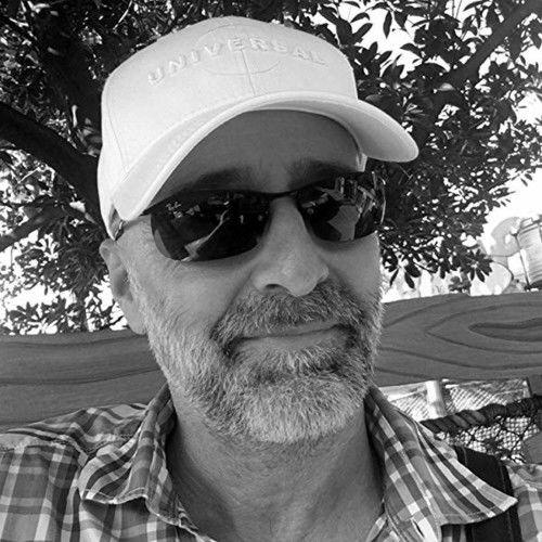 Michael W. Driesch (Doc Miguel)
