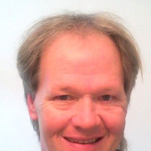 Mark Rossmeisl