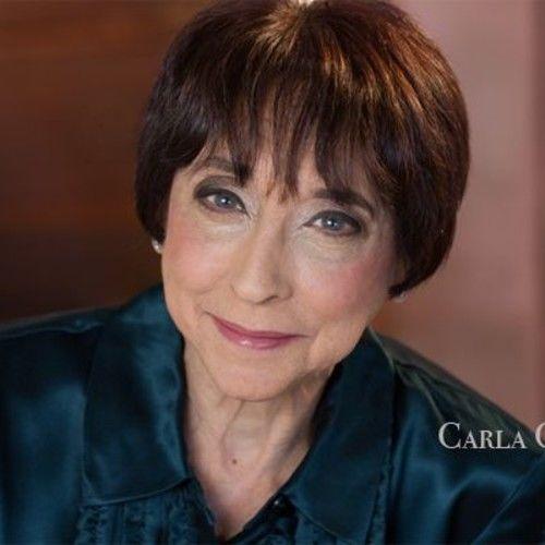 Carla Cherry