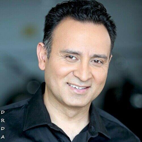 Humberto Meza