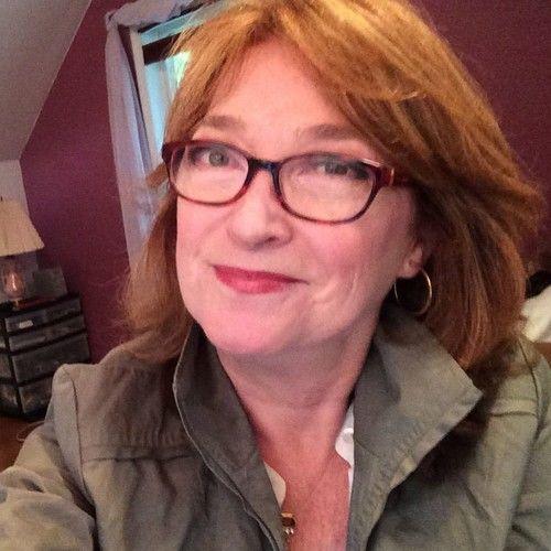Carolyn Bain