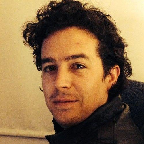 Sebastian Botero-Paramo