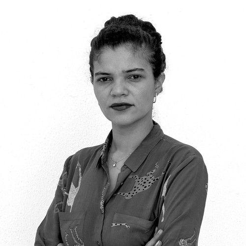 Ana Lúcia Carvalho