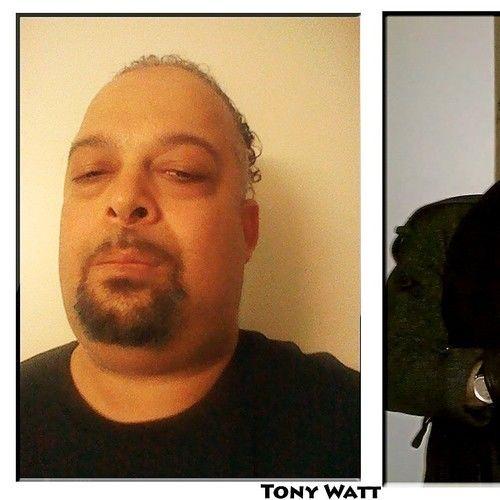 Tony 'Tex' Watt