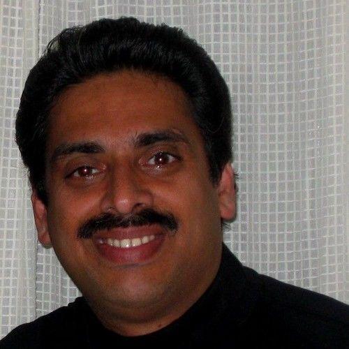 Suresh Kodoor
