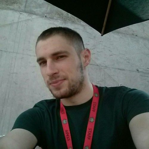 Andrei Manta