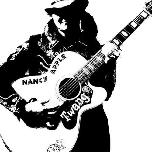 Nancy Apple