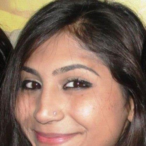 Shaista Roshan