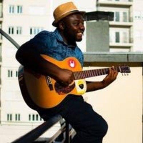 Jean Louis Mubake Lunanga