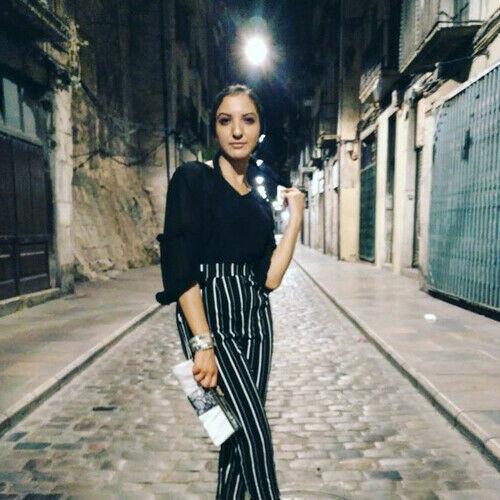 Ghada Ali