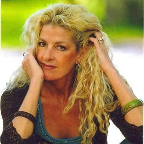 Linda Mitchell-Storer