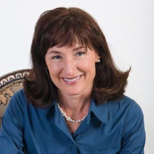 Ellen Treanor
