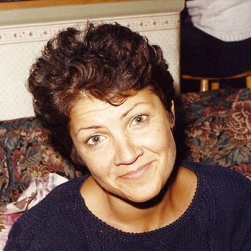Anita Mohan