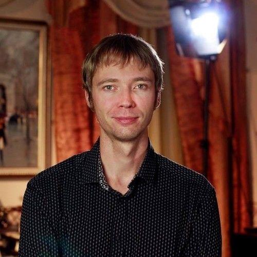 Alexander Parfenov