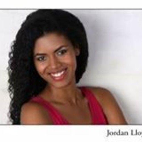 Jordan Lloyd