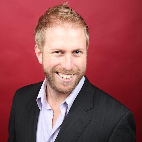 Jeremy Martens