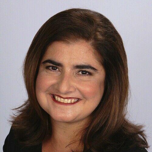 Lisa Kirazian