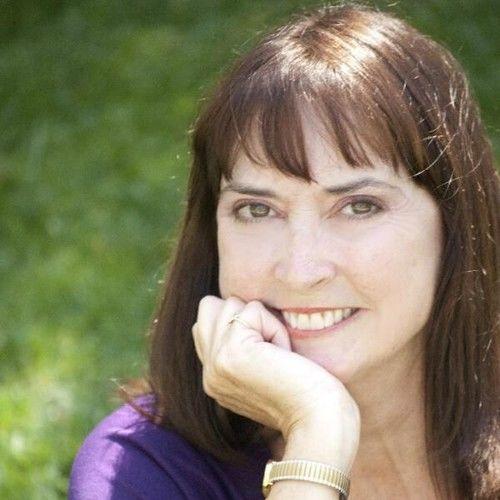 Mary Krell-Oishi